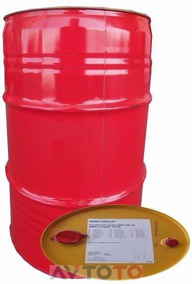 Моторное масло BMW 83212405666