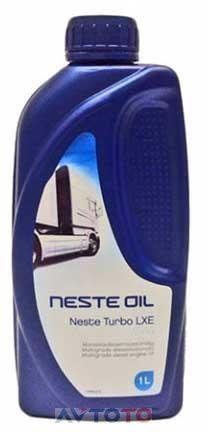 Моторное масло Neste 124552