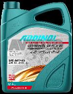 Трансмиссионное масло Addinol 4014766250438