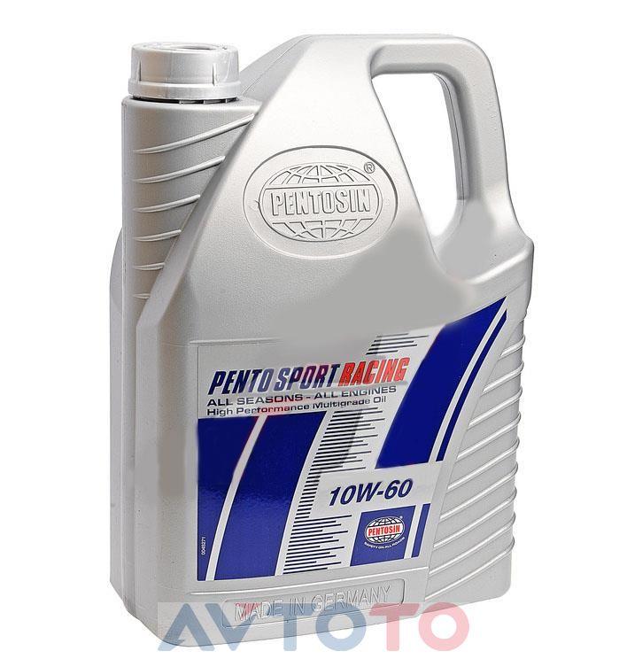 Моторное масло Pentosin 8721206