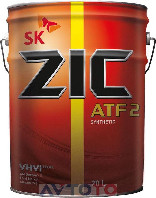 Трансмиссионное масло ZIC 193130