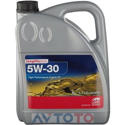 Моторное масло Febi 32947