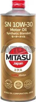 Моторное масло Mitasu MJ1211