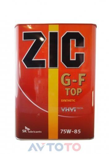 Трансмиссионное масло ZIC 167013