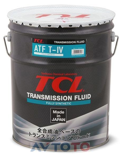 Трансмиссионное масло TCL A020TYT4