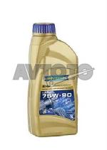 Трансмиссионное масло Ravenol 4014835742017