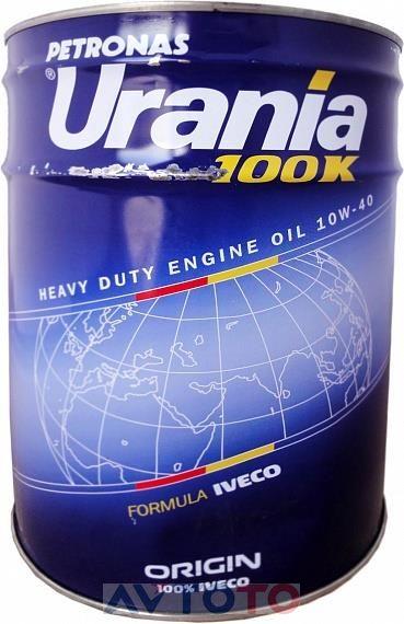 Моторное масло Urania 13391900