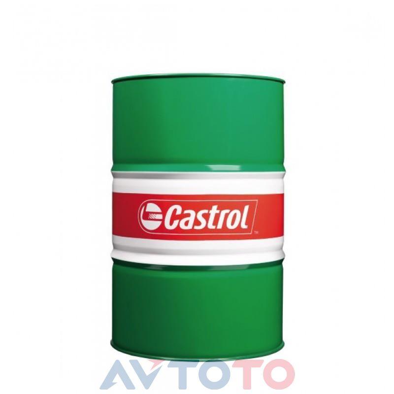 Трансмиссионное масло Castrol 156CA4