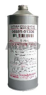 Трансмиссионное масло Toyota 0888501306