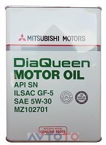 Моторное масло Mitsubishi MZ102701