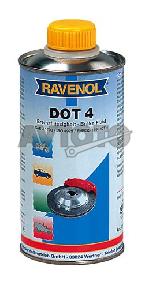 Тормозная жидкость Ravenol 4014835692114