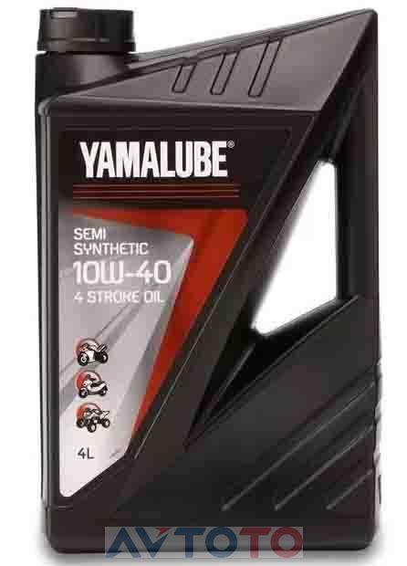 Моторное масло Yamaha YMD650210403