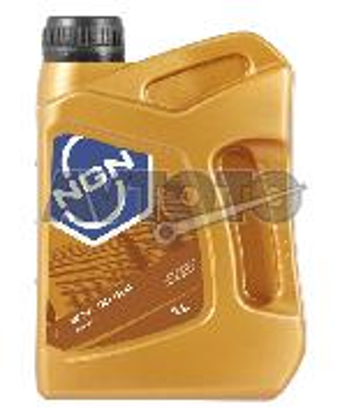 Трансмиссионное масло NGN Oil 80W90GL41L
