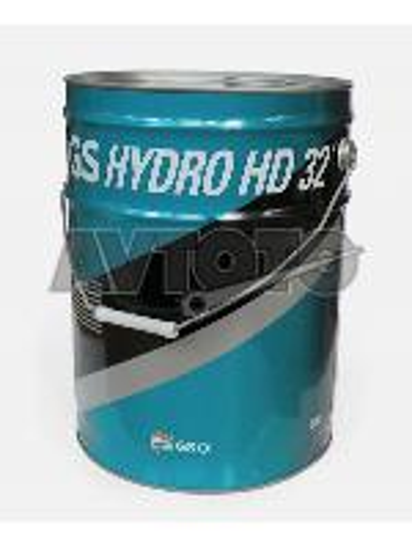 Гидравлическое масло KIXX L3672P20E1