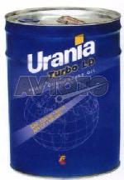 Моторное масло Urania 13331900