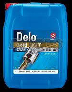 Моторное масло Texaco 804166HOE