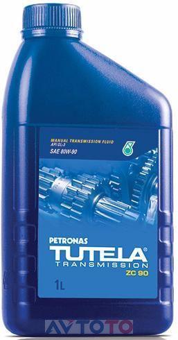 Трансмиссионное масло Tutela 14501619