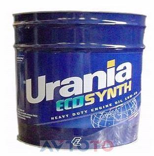 Моторное масло Urania 13521910