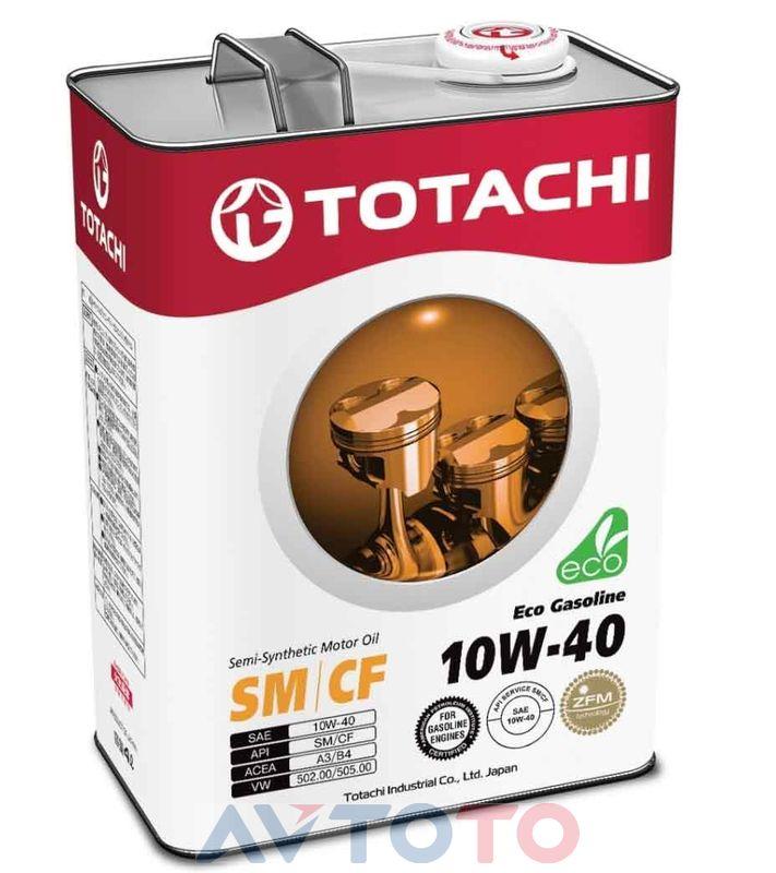 Моторное масло Totachi 4562374690394