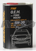 Моторное масло Mannol 4053