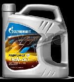 Моторное масло Gazpromneft 4650063116161