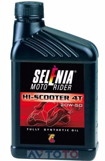 Моторное масло Selenia 10521615