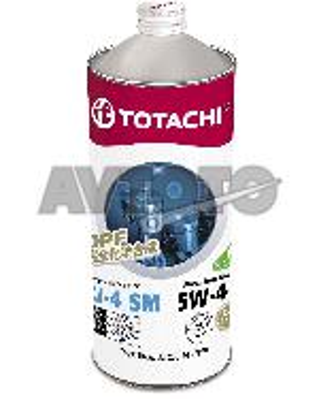 Моторное масло Totachi 4562374690738