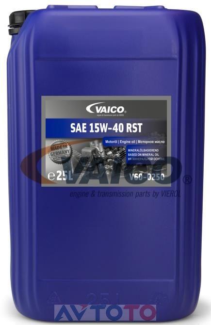 Моторное масло Vaico V600250