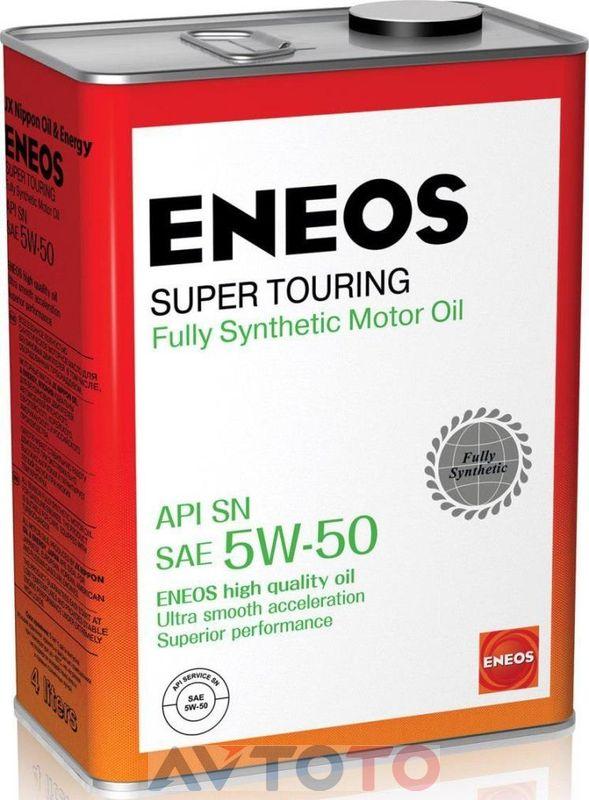 Моторное масло Eneos 8809478941738