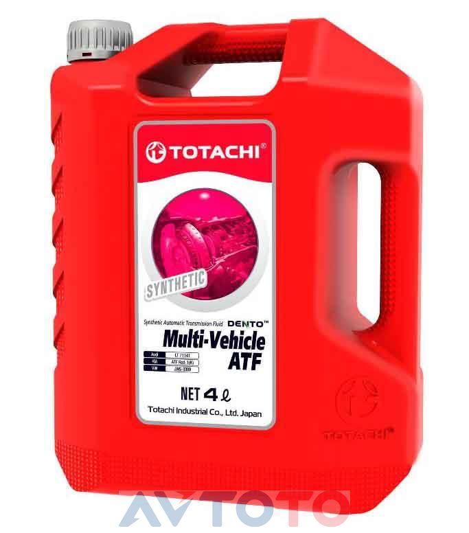 Трансмиссионное масло Totachi 4589904528705