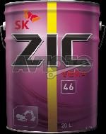 Гидравлическое масло ZIC 197128