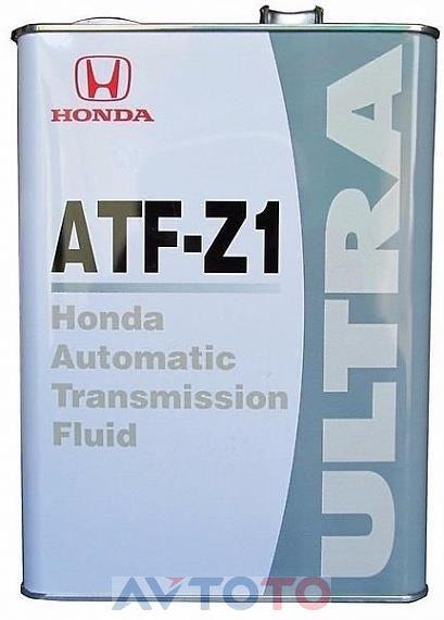 Трансмиссионное масло Honda 0826699904