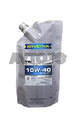 Моторное масло Ravenol 4014835848078