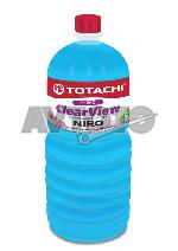 Жидкость омывателя Totachi 4589904921902