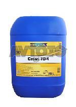Трансмиссионное масло Ravenol 4014835740327