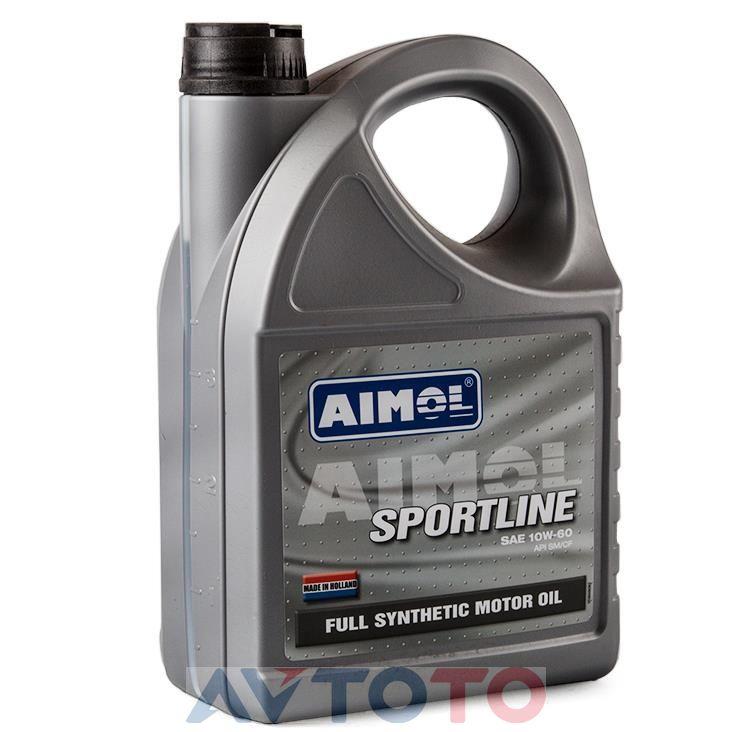 Моторное масло Aimol 8717662390517