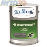 Трансмиссионное масло Gt oil 8809059407653