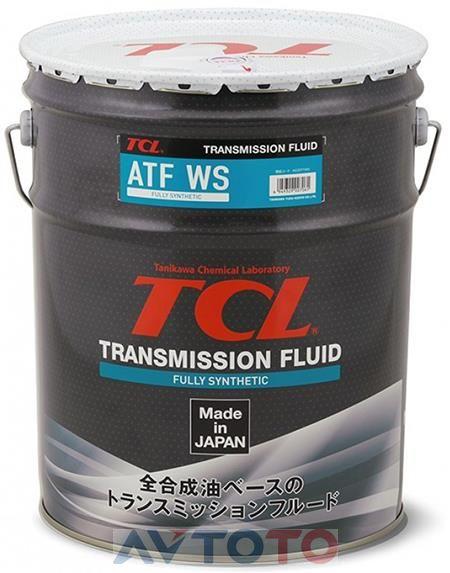 Трансмиссионное масло TCL A020TYWS
