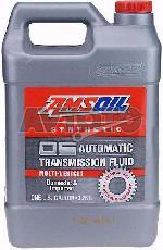 Трансмиссионное масло Amsoil OTF1G