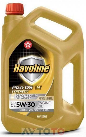 Моторное масло Texaco 804036MHE