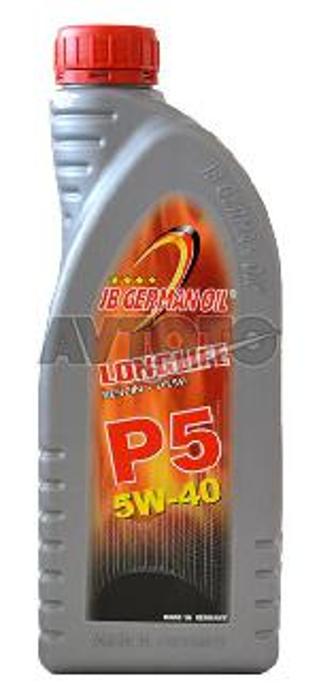 Моторное масло JB 4027311001256