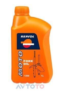 Гидравлическое масло Repsol 6077R
