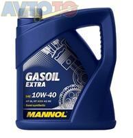 Моторное масло Mannol SG40260
