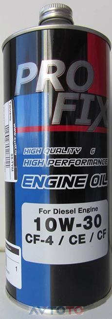 Моторное масло Profix CF410W30C1