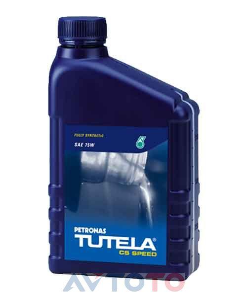 Трансмиссионное масло Tutela 15081616