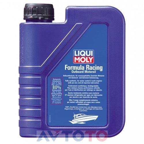 Моторное масло Liqui Moly 2373