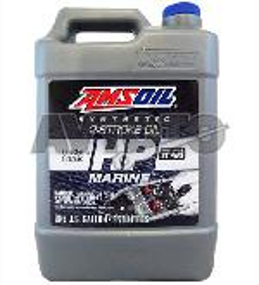 Моторное масло Amsoil HPM1G