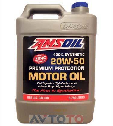 Моторное масло Amsoil ARO1G