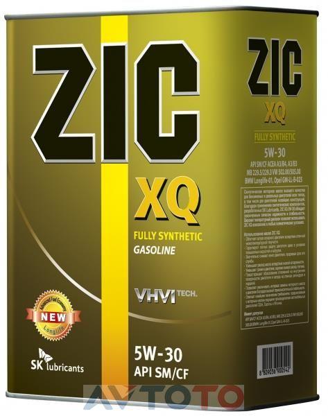 Моторное масло ZIC 163203