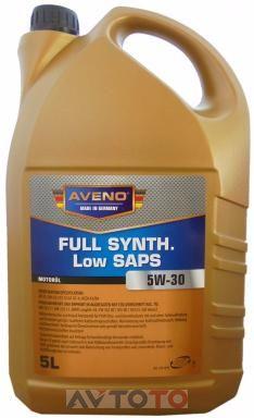 Моторное масло Aveno 3011502005
